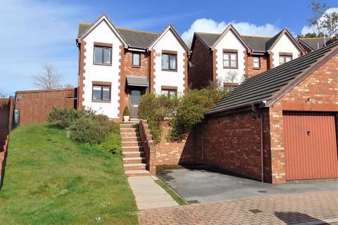 4 bedroom detached house for sale - Merlin Way, Torquay