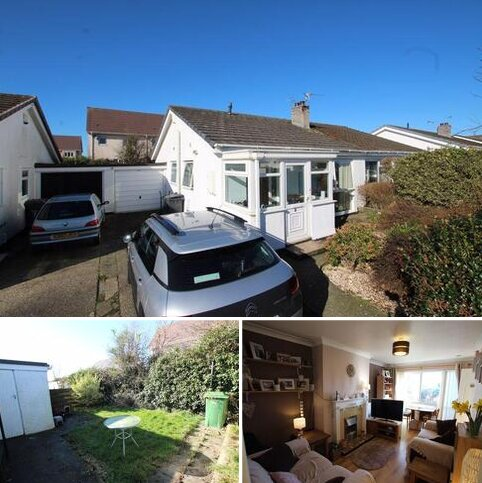 2 bedroom semi-detached bungalow for sale - Gaerwen, Anglesey