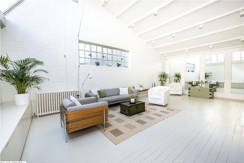 2 bedroom cottage to rent - Chelsea Studios, 414-416 Fulham Road, SW6