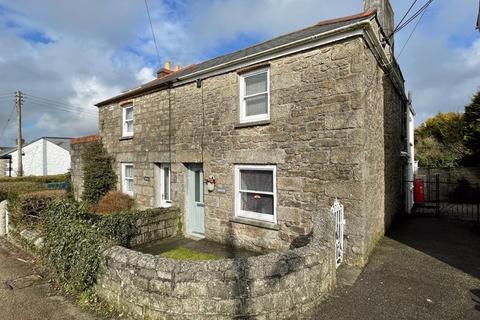 2 bedroom cottage for sale - New Road, Stithians