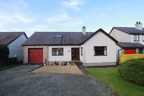 3 bedroom detached bungalow for sale - Tregarth, Gwynedd