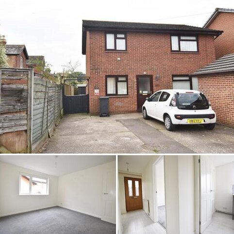 2 bedroom maisonette to rent - Upper Yarborough Road, , East Cowes