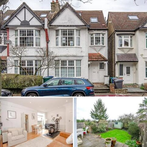 2 bedroom apartment for sale - Chandos Road, East Finchley, London, N2