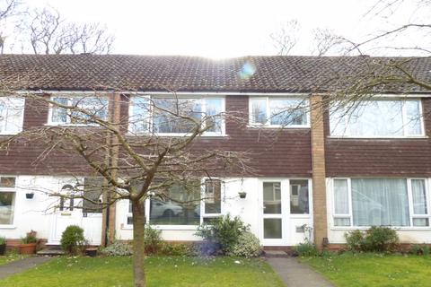 3 bedroom terraced house for sale - Ryton Close, Sutton Coldfield