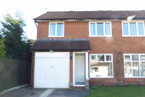 3 bedroom semi-detached house for sale - Deerham Close, Birmingham