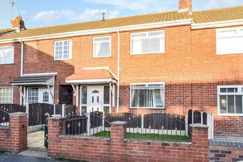3 bedroom townhouse for sale - William Street, Widnes