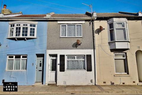 3 bedroom terraced house for sale - St. Georges Road, Southsea