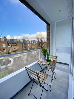 2 bedroom flat to rent - Cromwell Road, Hammersmith, London, W6 7RG