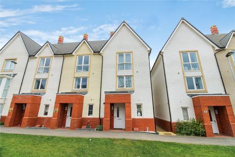 3 bedroom semi-detached house for sale - Greene Street, Tadpole Garden Village, Swindon, SN25