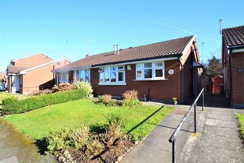 2 bedroom bungalow for sale - Kale Close, Wirral