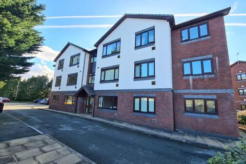 2 bedroom apartment for sale - Bowring Court, Roby Road, Liverpool