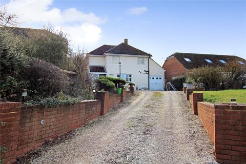 5 bedroom detached house for sale - Old Shaw Lane, Shaw, Swindon, SN5