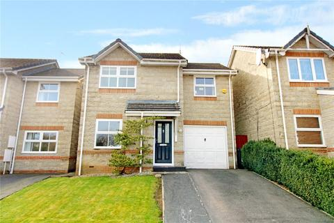 3 bedroom detached house for sale - Winlaw Close, Shaw, Swindon, SN5
