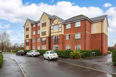 2 bedroom apartment to rent - Abbott Court, Buckshaw Village, PR7 7ET