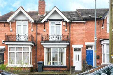 3 bedroom terraced house for sale - Edgbaston Road, Smethwick, B66