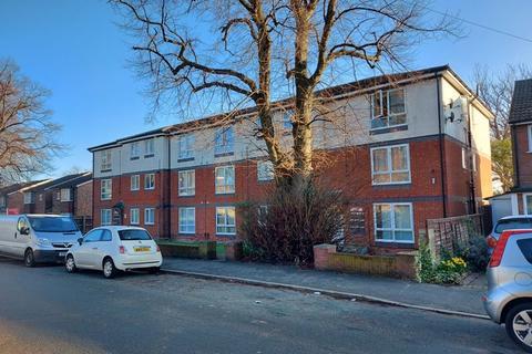 2 bedroom flat for sale - Flat 17 Lawrence Court, 15 Highfield South, Birkenhead