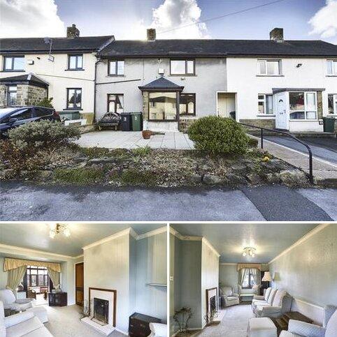 2 bedroom terraced house for sale - Jos Way, Shepley, Huddersfield, HD8