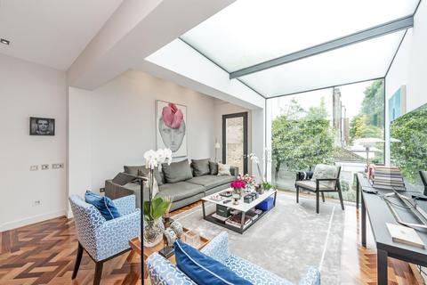 2 bedroom flat to rent - Milner Street, London