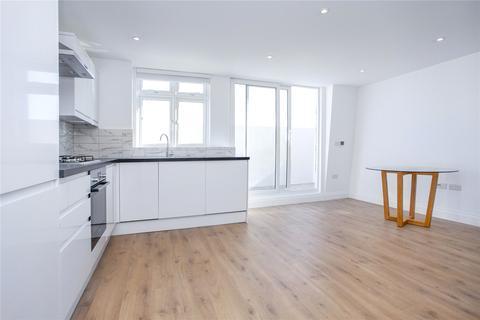 2 bedroom flat to rent - Stoke Newington Road, London, N16