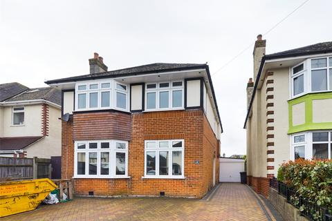 4 bedroom detached house for sale - Holmfield Avenue, Bournemouth, BH7