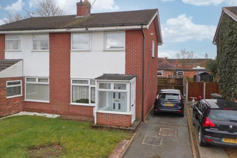 3 bedroom semi-detached house for sale - Wessex Close, Shavington, Cheshire