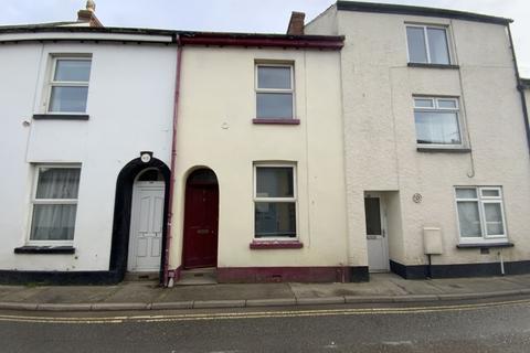 2 bedroom terraced house to rent - Torrington Street, Bideford