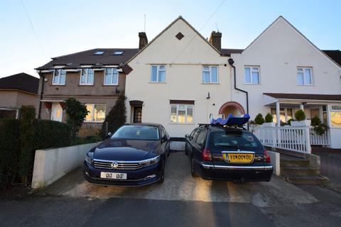 3 bedroom terraced house to rent - Appletree Avenue, West Drayton