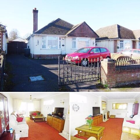 3 bedroom bungalow for sale - Minstead Road, Bournemouth