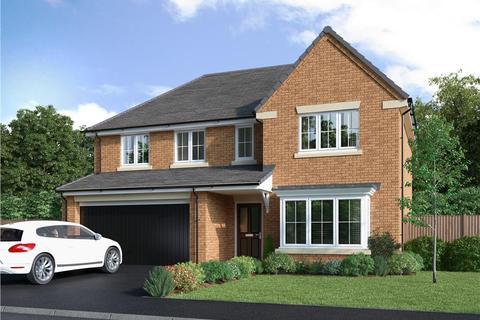 5 bedroom detached house for sale - Plot 107, The Bayford at Woodcross Gate, Off Flatts Lane TS6
