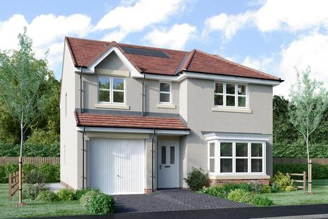 4 bedroom detached house for sale - Plot 45, Fletcher at Edgelaw, Lasswade Road EH17
