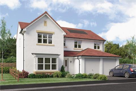 5 bedroom detached house for sale - Plot 60, Rossie at The Grange, Murieston, Off Murieston Road EH54