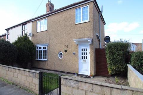 2 bedroom semi-detached house for sale - Hughes Street, Rodbourne, Swindon