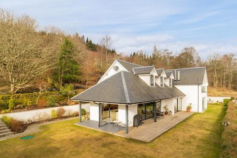 5 bedroom detached house for sale - The Old Paddock, Old Cardrona, Peeblesshire, EH44 6PS