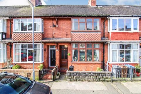 3 bedroom terraced house for sale - Langford Street, Leek, ST13