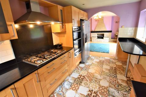 4 bedroom semi-detached house for sale - Manchester Road, Manchester