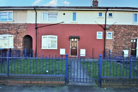 3 bedroom terraced house for sale - Portobello Street, Hull, HU9
