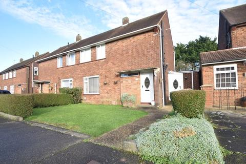 3 bedroom semi-detached house to rent - Cornel Close, Luton