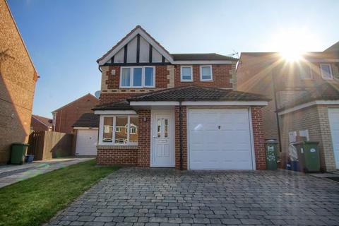 3 bedroom detached house for sale - Penderyn Crescent, Ingleby Barwick
