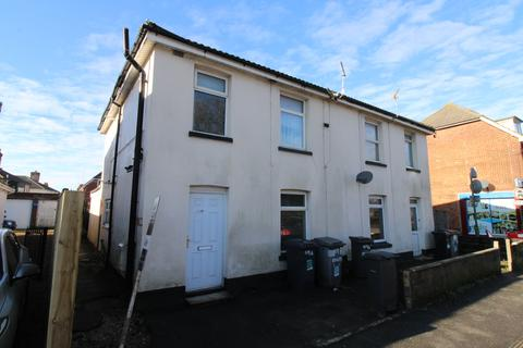 3 bedroom house for sale - Ashley Road, Bournemouth,