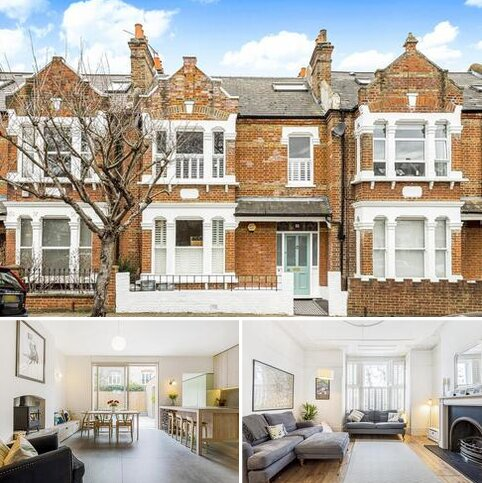 4 bedroom terraced house for sale - Forthbridge Road, Battersea