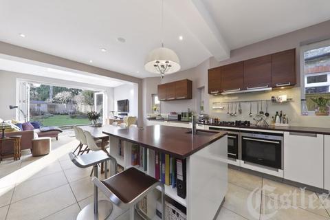 5 bedroom semi-detached house for sale - Danvers Road, N8