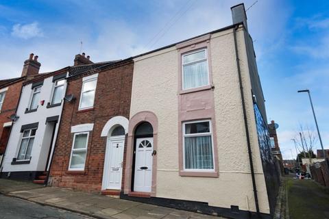 3 bedroom terraced house for sale - Brighton Street, Penkhull, Stoke-On-Trent