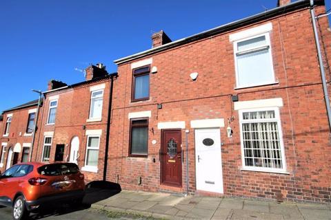 2 bedroom terraced house for sale - Dean Street, Bucknall, Stoke-On-Trent
