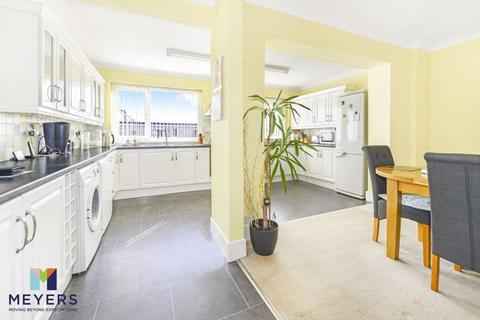 3 bedroom semi-detached house for sale - Redhill Avenue, Redhill, BH9