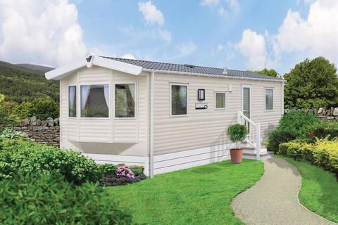 2 bedroom detached bungalow for sale - WILLERBY ASHURST BUNN LEISURE Warners Lane, Chichester