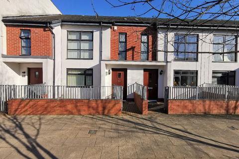 3 bedroom terraced house to rent - Carnival Place, Rusholme, Manchester, M14