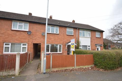 3 bedroom terraced house to rent - Poplar Close, Madeley, Telford