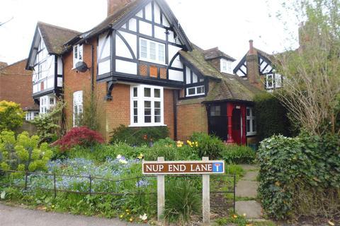 2 bedroom semi-detached house to rent - Nup End Lane, Aylesbury, HP22