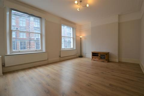 2 bedroom apartment to rent - Blythe Road, London, W14