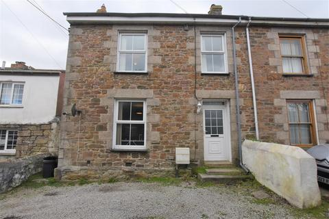 3 bedroom cottage for sale - Stanley Terrace, Plain An Gwarry, Redruth